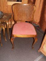 Stuhl20gerNußohneArmlehne